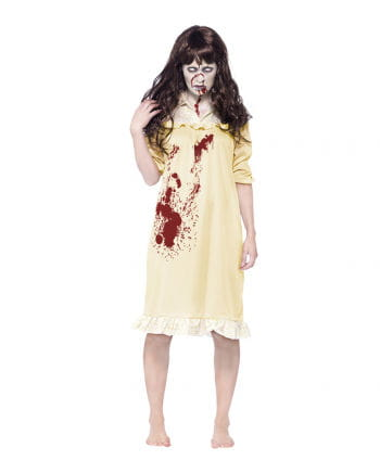 Zombie Sinister Ladies Costume