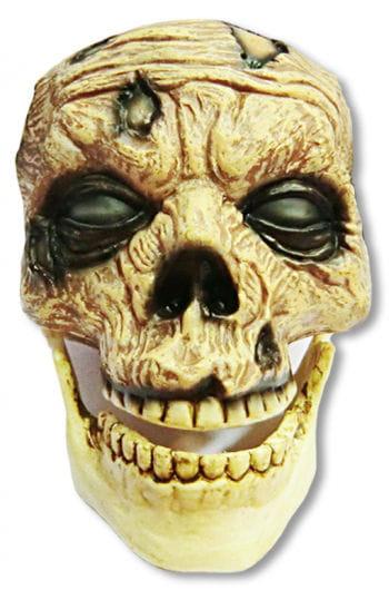 Zombie Totenkopf