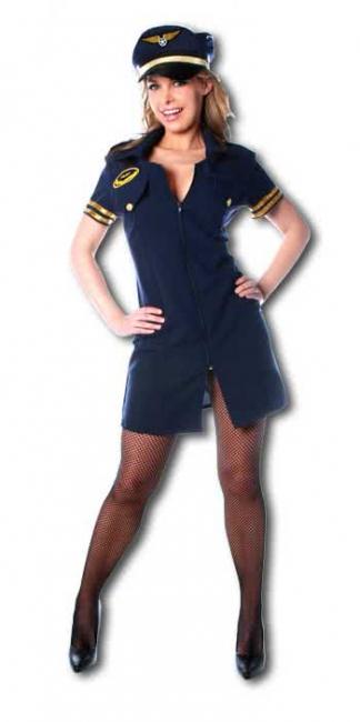 First Class Costume. L / 40
