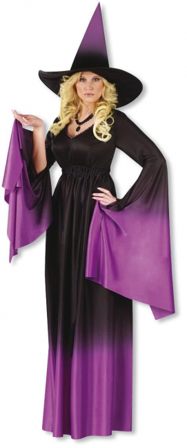 Magical Witch Costume S / M