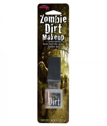 Zombie Dreck Puder