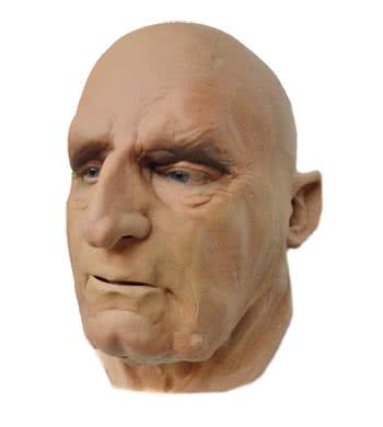 Henker Schaumlatex Maske