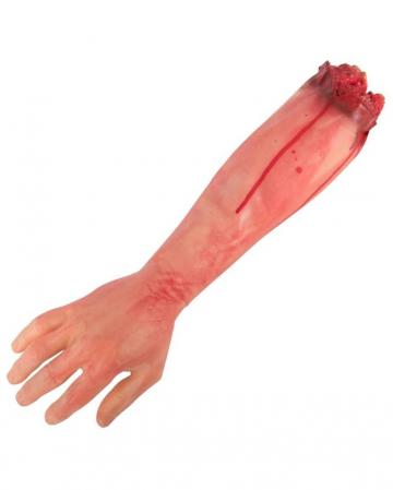 Bloody arm vinyl 48cm