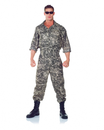 Army Marpat Overall