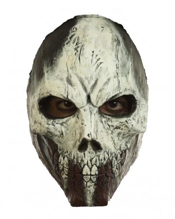 Assault Skull Full Head Mask