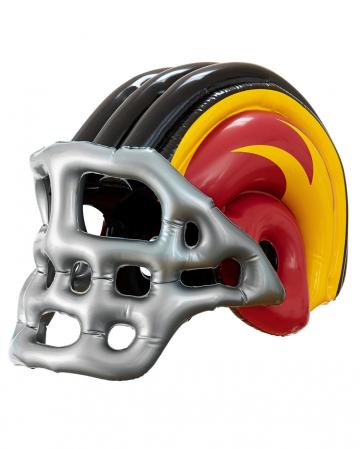 Inflatable American Football Helmet