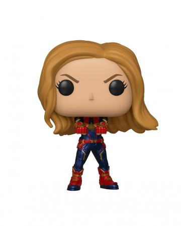 Avengers - Captain Marvel Funko POP! Figur