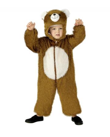 Bären Kostüm für Kinder