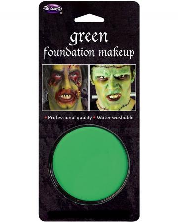 Basic Make-up Green