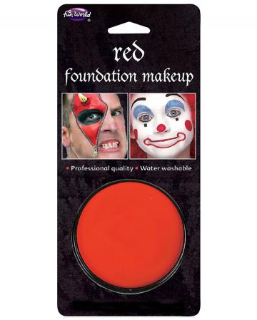 Basis Make-up rot