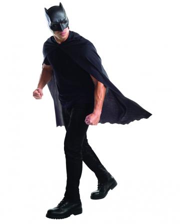 Batman cloak with mask