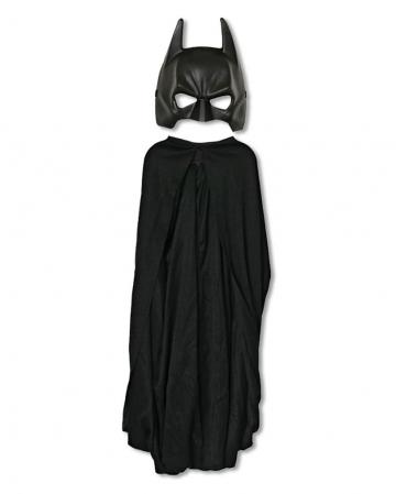 Batman Mask with Cape