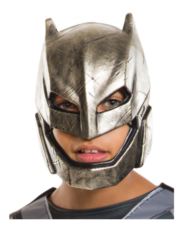Batman armored half mask
