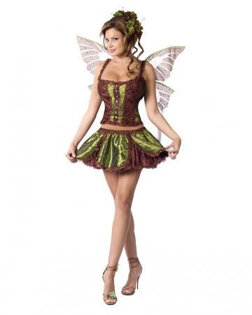Bezaubernde Fee Kostüm