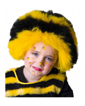 Bee wig for children