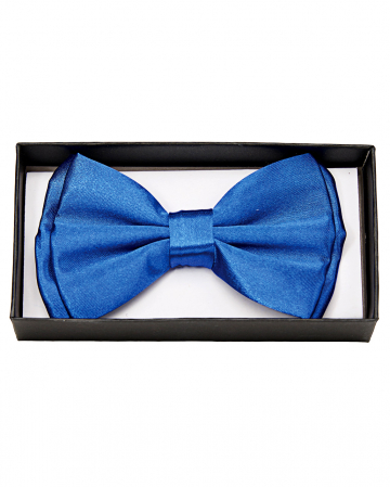 Blue Satin Fly Deluxe