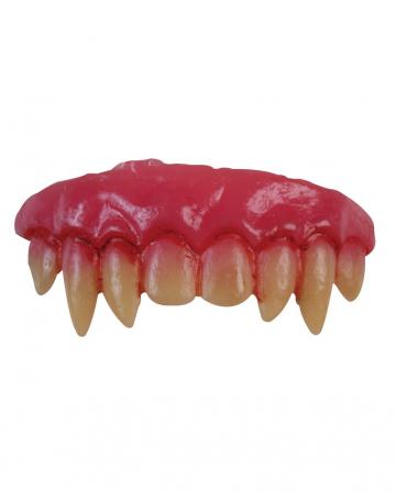 Bloody Vampire Teeth For Insertion