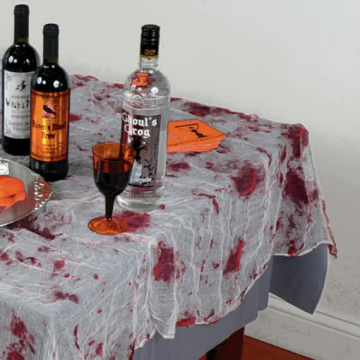 Bloody Cloth of decorative fabric