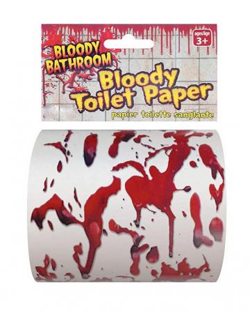 Bloodbath Toilet Paper