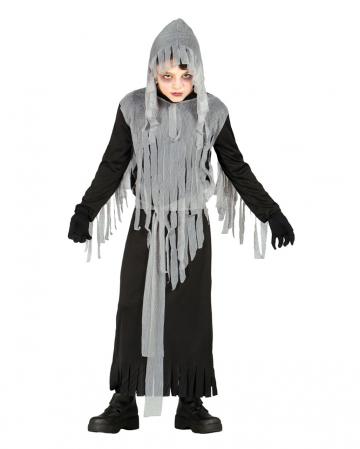 Evil Spirit Children Rag Costume