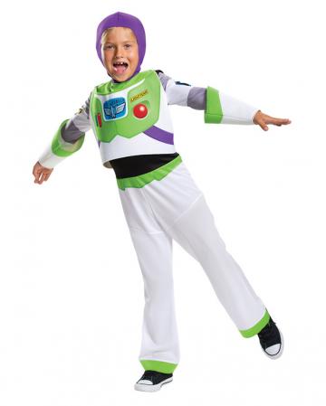 Buzz Lightyear Kinder Kostüm