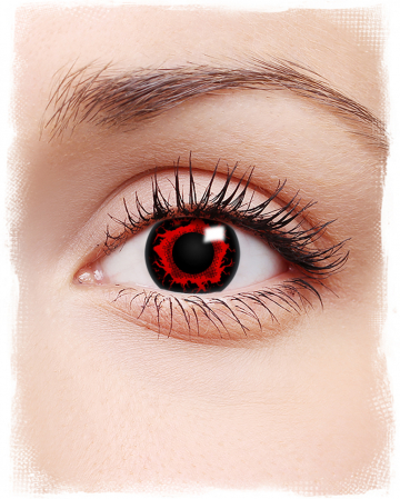 Cataclysm Contact Lenses