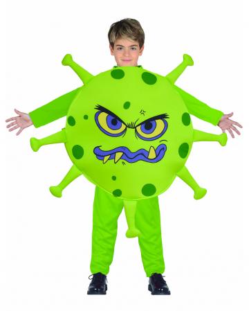 Corona Virus Kinderkostüm