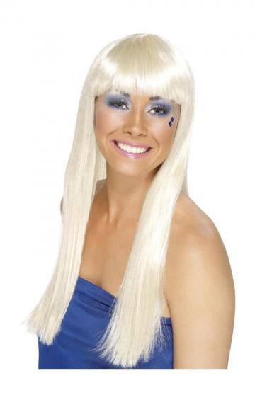 Dancing Queen Wig
