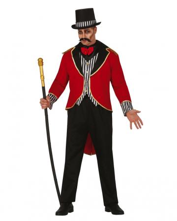 Dark Ringmaster Costume