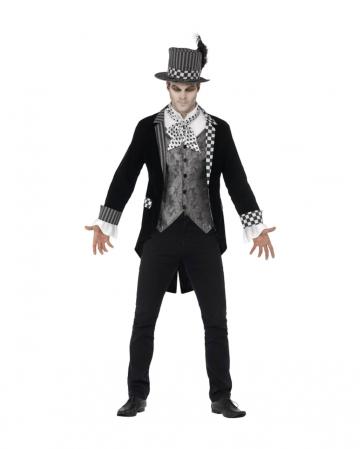 Dark Hatter Kostüm Deluxe