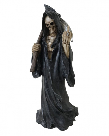 Death Wish Grim Reaper Statue 22cm