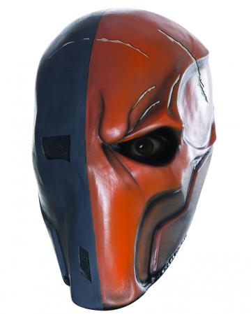 Deathstroke 3/4 mask