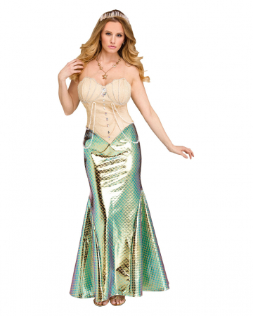 Deluxe Mermaid Costume