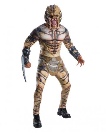 Deluxe Predator Kostüm