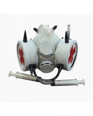 Desaster Blaster Cosplay Gas Maske
