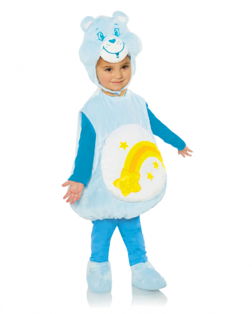 The Lucky Bearchis Little Child Costume Wish Bearchi