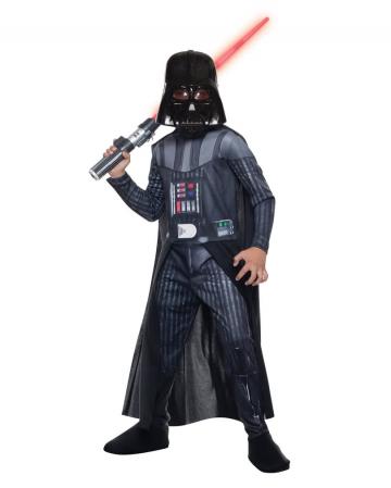 DLX Darth Vader Children's Costume