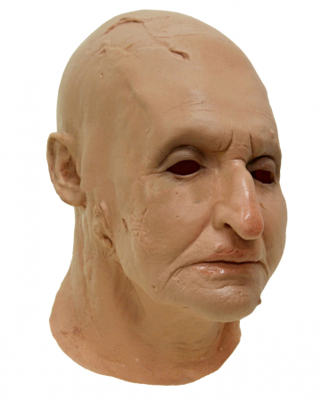 Doctor Mabuse Foam Latex Mask