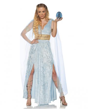 Dragon Queen Womens Costume