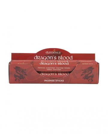 Dragons Blood Räucherstäbchen 20 St.