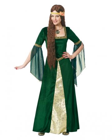 Noble Castle Woman Costume