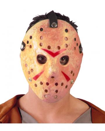 Ice Hockey Horror Mask