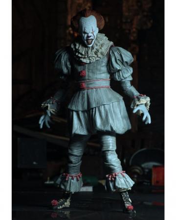 ES Ultimate Dancing Clown Pennywise 18 Cm