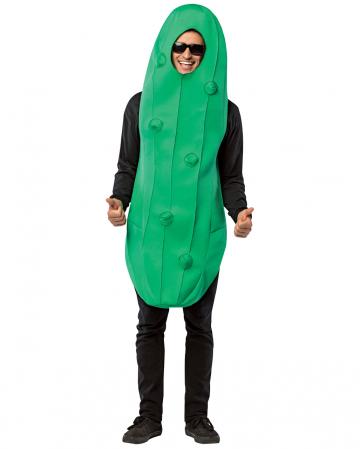 Pickle Costume