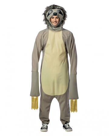 Faultier Kostüm