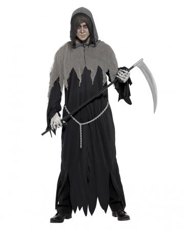 Creepy Grim Reaper Robe