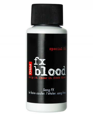 Filmblut / FX Blood 30ml
