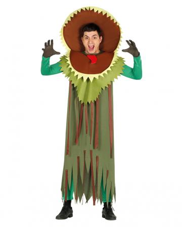 Carnivorous Plant Costume