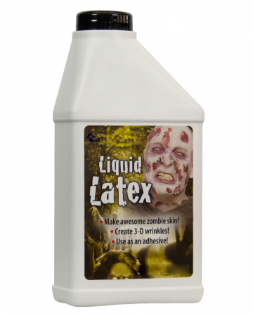 Latexmilch 470ml