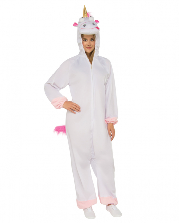 Fluffy Costume